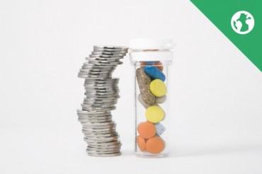 Vg.hu: Minden ötödik forintot a gyógyszercégek különadója fedez