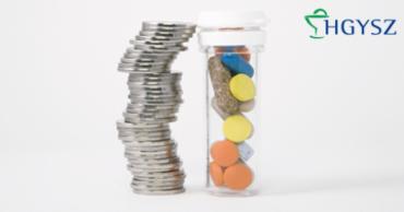 Csaknem 300 milliárdot költöttünk gyógyszerre tavaly