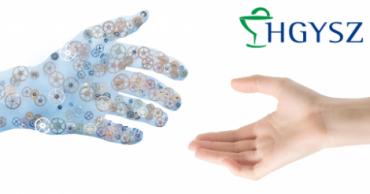Robotok az orvostudományban