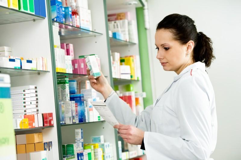 Spájzolnak a gyógyszerekből