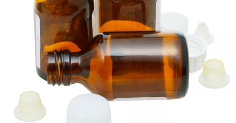 A gyógyszertári üvegvisszaváltásról
