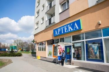 Változás a lengyel gyógyszertári ügyeleti rendszerben