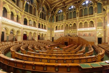 Parlamenti vitanap az egészségügyről