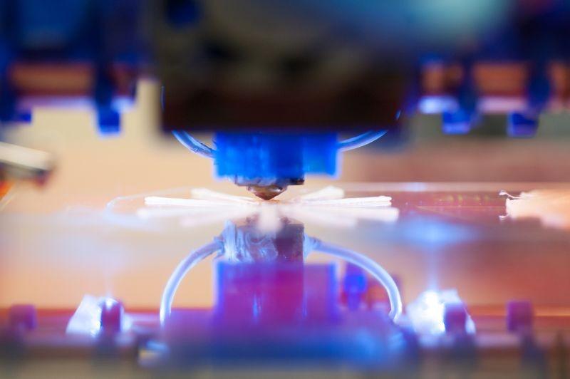 A 3D nyomtatás a gyógyszergyártás jövője?