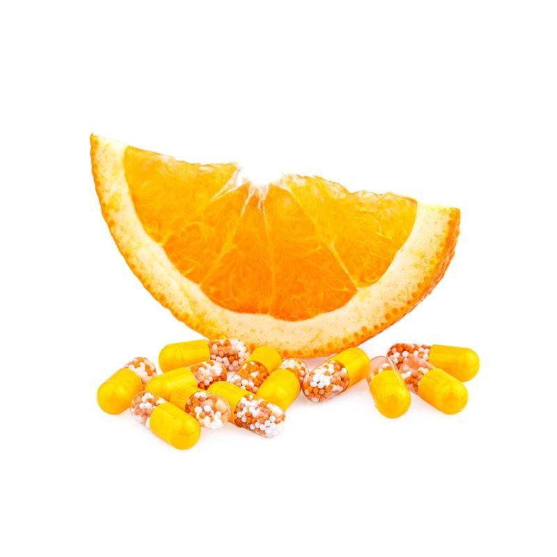 A C-vitaminnak hatása lehet a kardiovaszkuláris betegségek és a korai halál kockázatának csökkenésében
