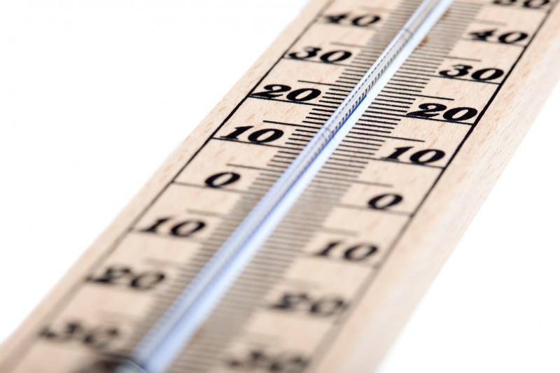 Mennyire hideg a hűvös hely?