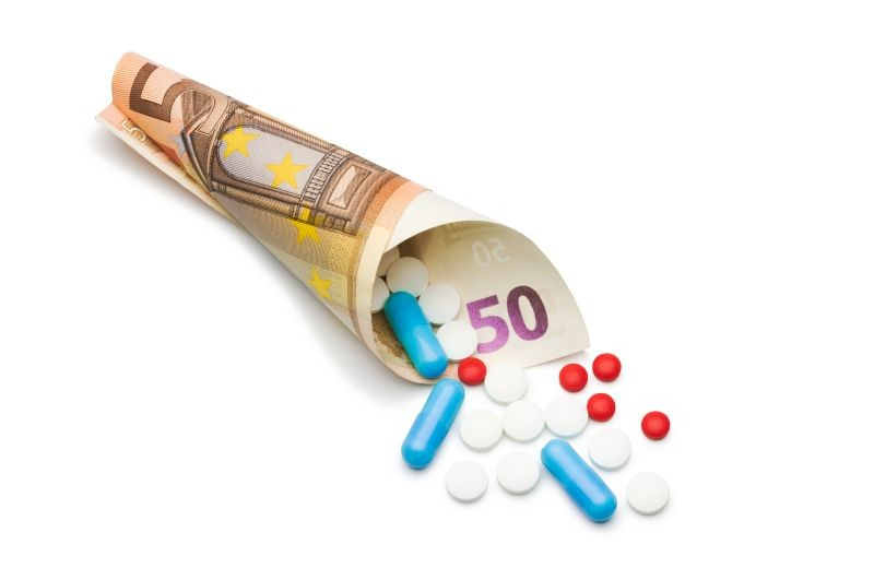 Emelte a gyógyszertámogatások összegét a kormányzat