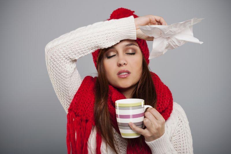 Kitört az influenzajárvány