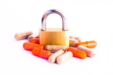 Egyedi gyógyszer azonosítás