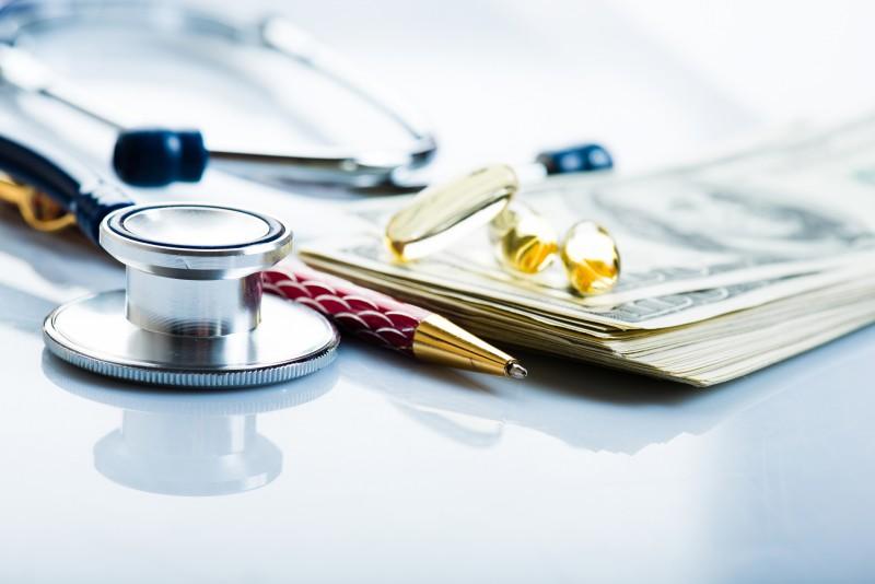 Támogatott készítmények árképzése a gyógyszertárban
