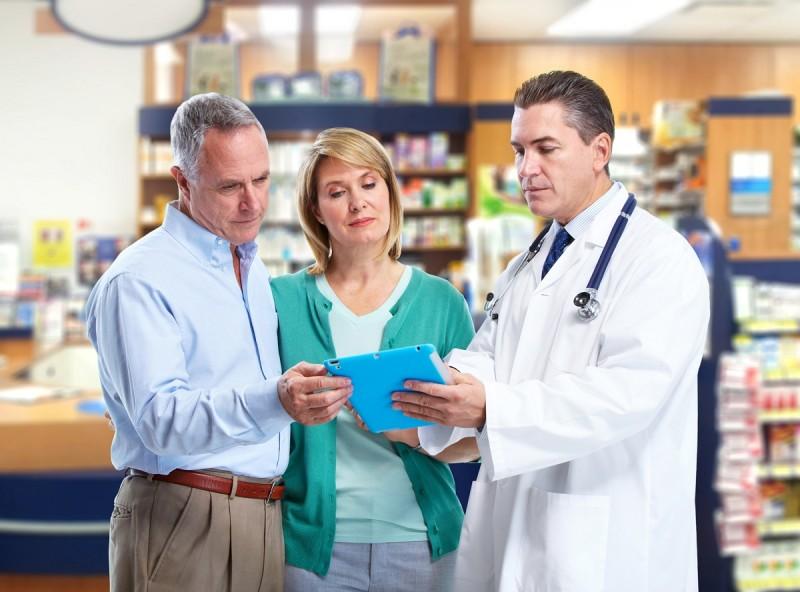 A gyógyszerészi humánerőforrás helyzete 2015-ben