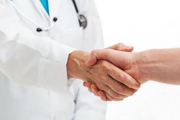 Dr. Ladányi Márta az egészségügyi ágazati koordinációért felelős helyettes államtitkár