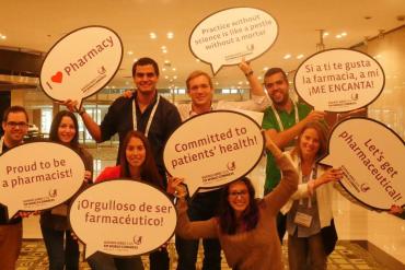 FIP konferencia Buenos Aires-ben: merre tovább gyógyszerészet?