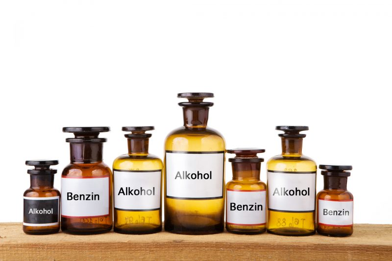 Kell-e zárjegy a gyógyszertárban az alkoholra?