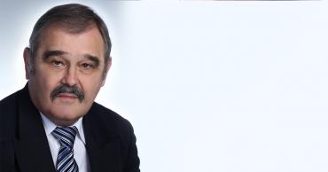 Elhunyt Dr. Erős István emeritus professzor