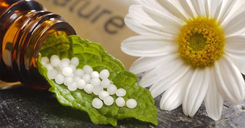 Miért foglalkozunk mindig a homeopátiával?