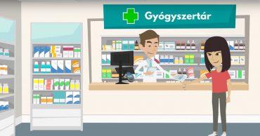 Kérdések és válaszok betegek számára az elektronikus vénnyel kapcsolatban