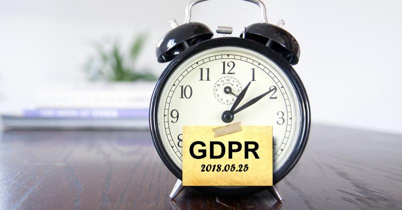 Alapvető tudnivalók a GDPR-ról