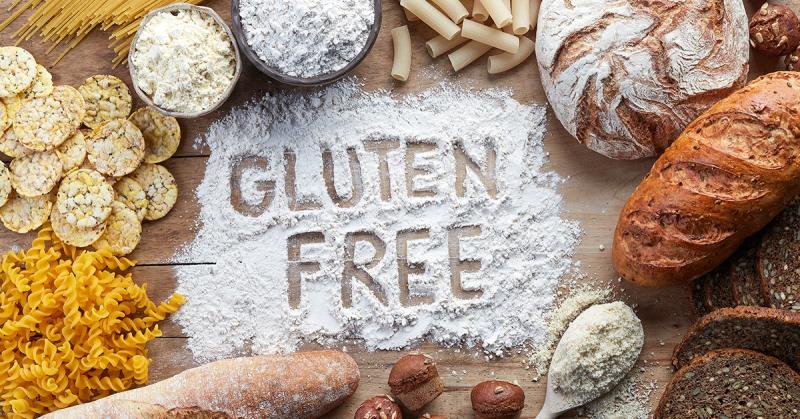 Mi a baj a gluténmentes élelmiszerekkel a gyógyszertárban