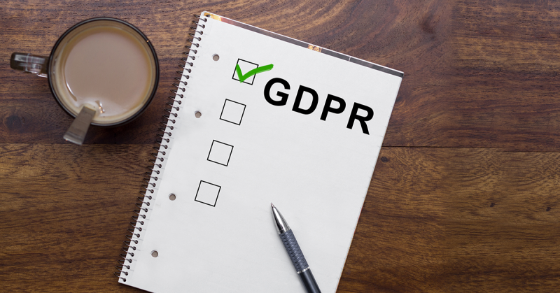 Hogyan vezessük be a GDPR-t a gyógyszertárban három lépésben?