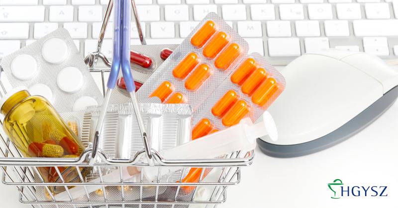 Hogyan jelentsük az illegális internetes gyógyszerforgalmazást