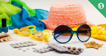 Pénzcentrum – Nyaralni mész? Ezeket a gyógyszereket mindenképp vidd magaddal