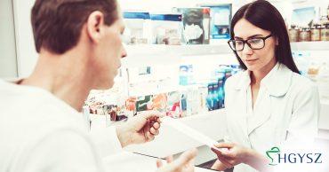 A gyógyszertári panaszkezelés 3 lépése