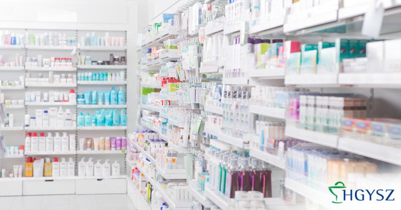A gyógyszerészek véleménye a gyógyszertárban forgalmazható termékekről