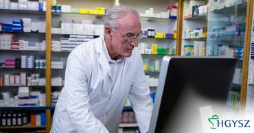 A digitalizáció és az automatizáció hatása a gyógyszertárban