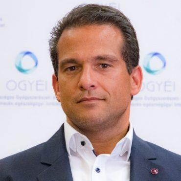 Dr. El Koulali Zakariást nevezték ki országos tisztifőgyógyszerésznek