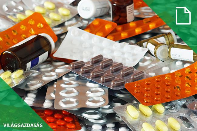 Világgazdaság: Több gyógyszerhulladékot gyűjtöttek be