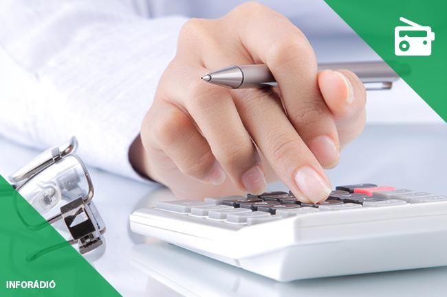 Inforádió: HGYSZ – a gyógyszertárak mentesüljenek a kiskereskedelmi adó fizetése alól
