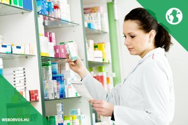 Weborvos.hu: Választ vár a Hálózatban Működő Gyógyszertárak Szövetsége