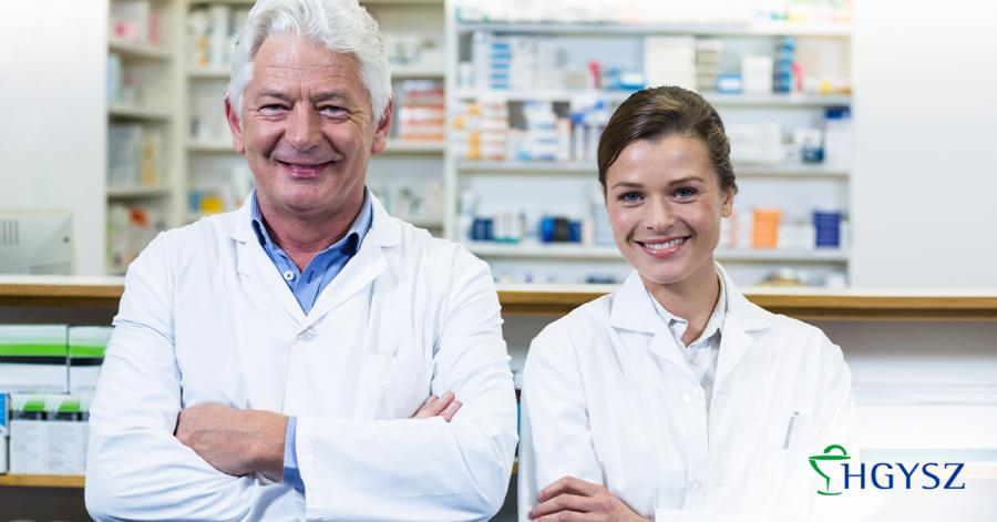 Ma ünnepeljük a Gyógyszerészek Világnapját!