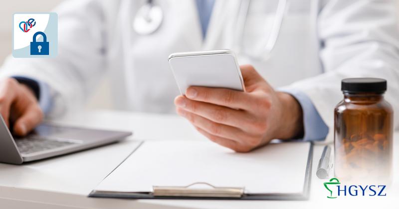 EESZT mobiltoken regisztrálása és használata 18 könnyű lépésben