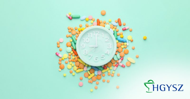 Gyógyszertári tapasztalatok az idősek vásárlási idősávjával kapcsolatban
