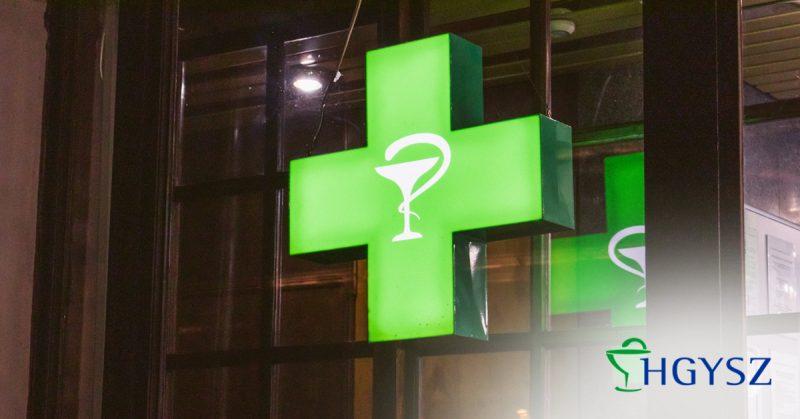 Hatósági tapasztalatok a gyógyszertárak idén tavaszi nyitvatartásával kapcsolatban