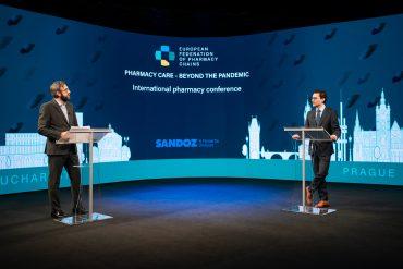 Beszámoló az EFPC konferenciájáról 1. rész