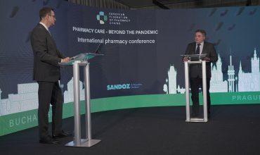 Beszámoló az EFPC konferenciájáról 2. rész