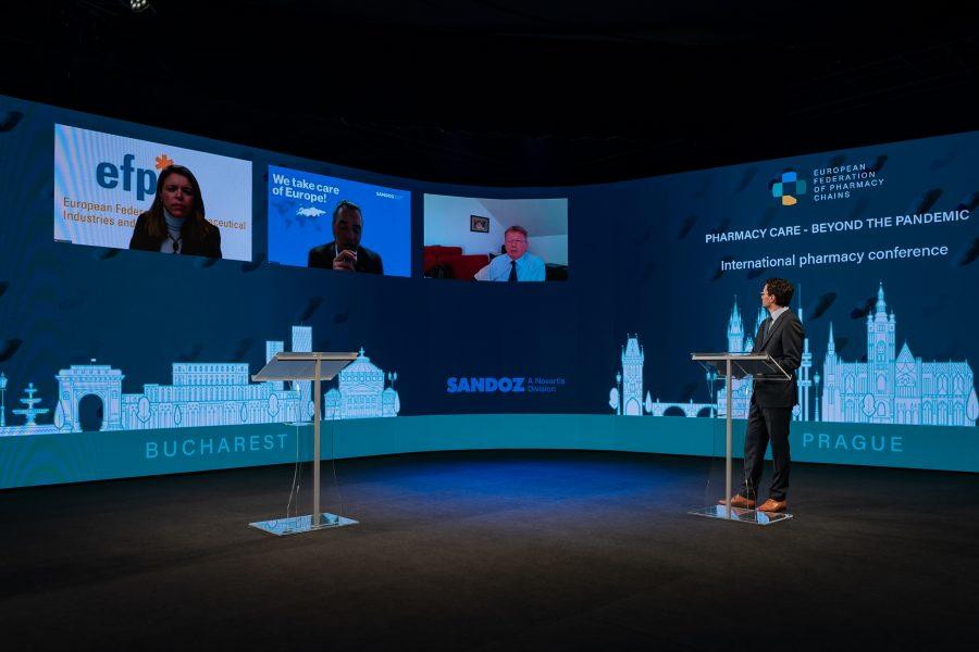 Beszámoló az EFPC konferenciájáról 3. rész